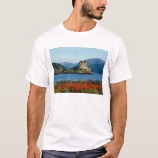 Eilean Donan Castle, Highlands, Scotland 3 T-Shirt