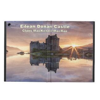 Eilean Donan – MacKenzie/MacRae iPad Air Case