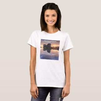 Eilean Donan – MacKenzie/MacRae T-Shirt