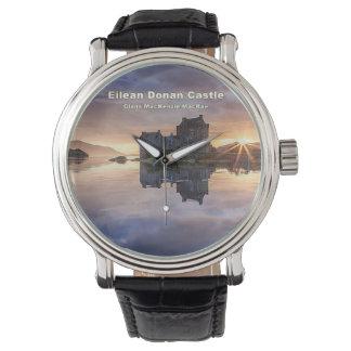 Eilean Donan – MacKenzie/MacRae Wristwatches