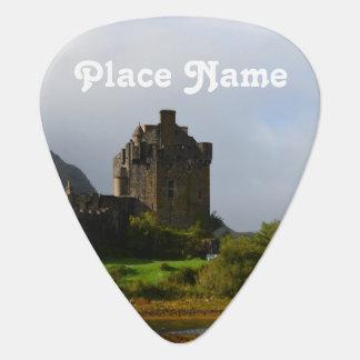Eileen Donan Castle in Early Autumn Pick