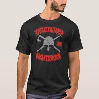 Einherjar Fightclub T-Shirt