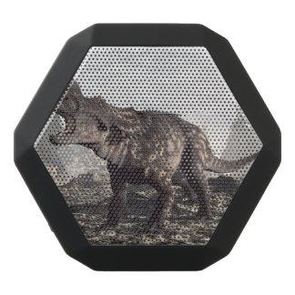 Einiosaurus dinosaur - 3D render Black Bluetooth Speaker
