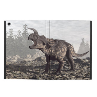 Einiosaurus dinosaur - 3D render Case For iPad Air