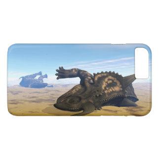 Einiosaurus dinosaurs dead iPhone 8 plus/7 plus case