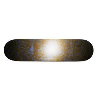 Einstein Ring Gravitational Lens Skate Decks