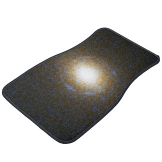 Einstein Ring Gravitational Lens Car Mat