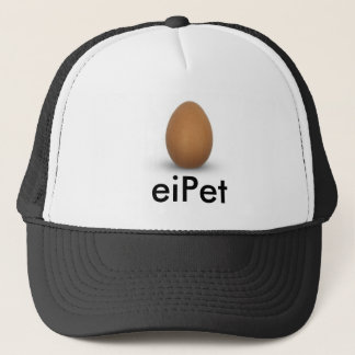 eiPet Trucker Hat
