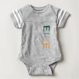 Eire (Ireland) Baby Bodysuit