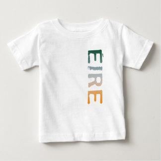 Eire (Ireland) Baby T-Shirt