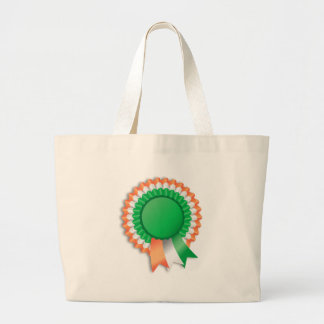 Eire Large Tote Bag