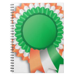 Eire Notebooks