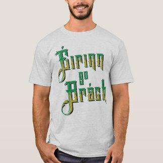 Éirinn go Brách, Ireland Forever T-Shirt