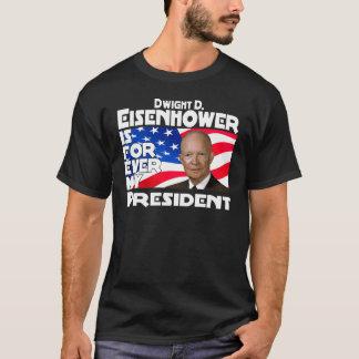 Eisenhower Forever T-Shirt