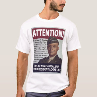 Eisenhower T-Shirt