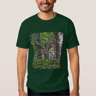 EJ- Deer Art Shirt