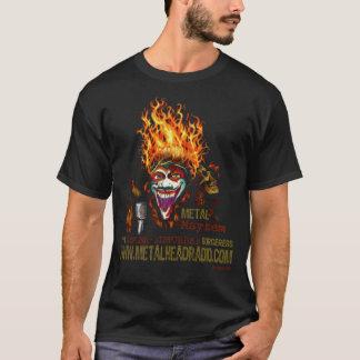 EJ & DS's Metal Mayhem Tshirt