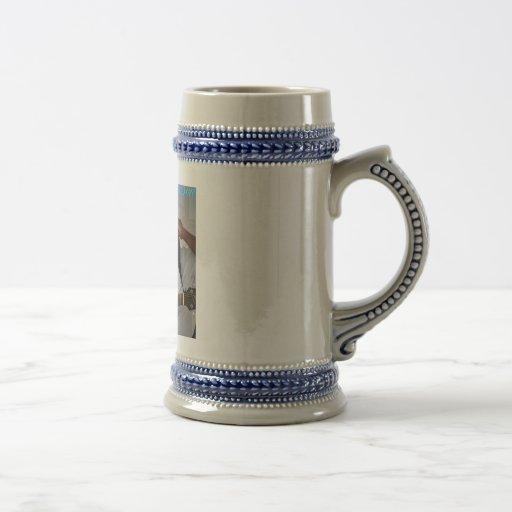 ej jackson stein coffee mugs