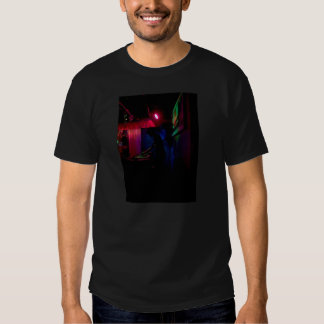 EJ the dj Shirts