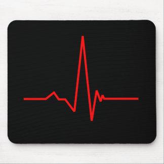 EKG MOUSE PAD
