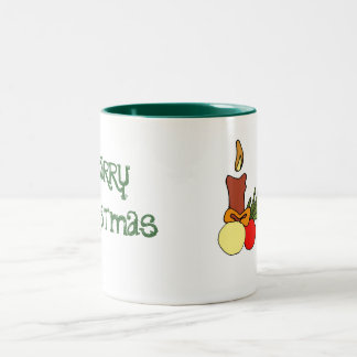 ekos marry christmas mug