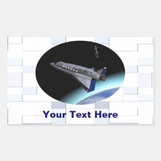 El Al Maslool Space Shuttle