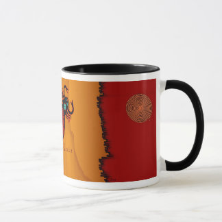 El Alacrán - The Scorpion Mug