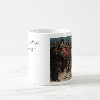 El Amor del Pueblo Coffee Mug