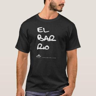 El Bar Rio t-shirt