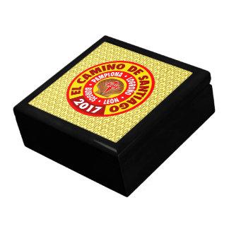 El Camino de Santiago 2017 Gift Box