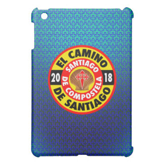 El Camino de Santiago 2018 iPad Mini Cases