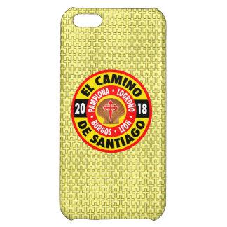 El Camino de Santiago 2018 iPhone 5C Case