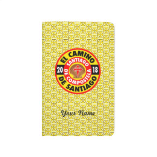 El Camino de Santiago 2018 Journal