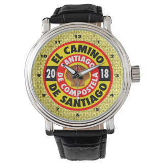 El Camino de Santiago 2018 Watch