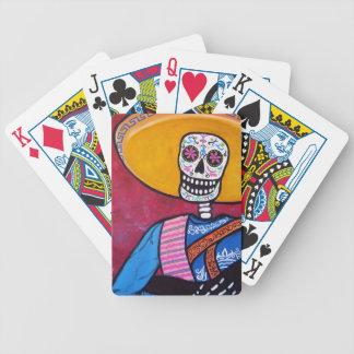 EL CANTADOR BICYCLE PLAYING CARDS