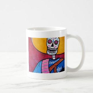 EL CANTADOR COFFEE MUG