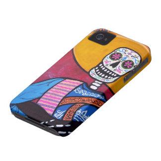 EL CANTADOR iPhone 4 Case-Mate CASE