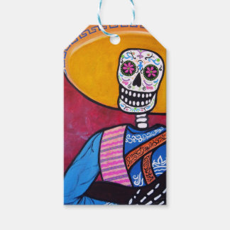 EL CANTADOR PACK OF GIFT TAGS