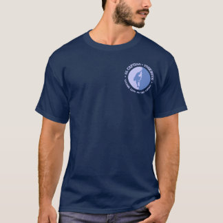 El Capitan Apparel T-Shirt