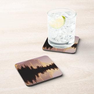 El Capitan Beverage Coaster