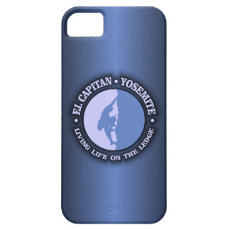 El Capitan iPhone 5 Case