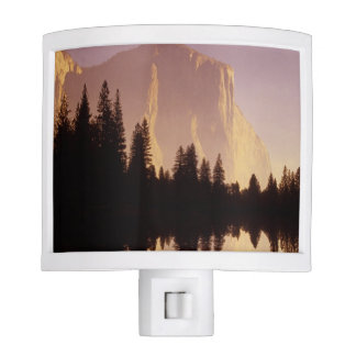 El Capitan Night Light