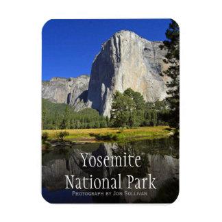 El Capitan, Yosemite Magnet