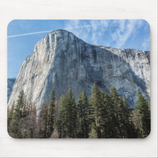 El Capitan - Yosemite Mouse Pad