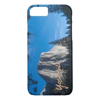 El Capitan Yosemite Smartphone Case