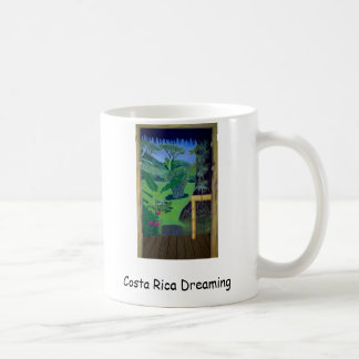 El Caribe Coffee Mug