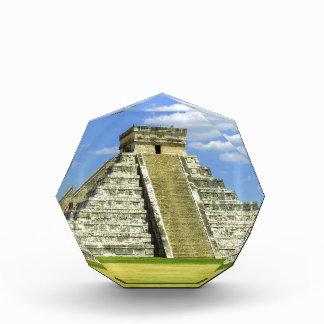 El Castillo, Chichen Itza Mexico