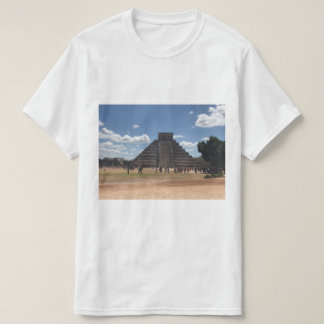El Castillo – Chichen Itza, Mexico #2 T-shirt