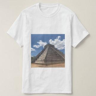 El Castillo – Chichen Itza, Mexico #3 T-shirt