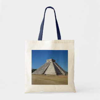 El Castillo – Chichen Itza, Mexico #4 Tote Bag